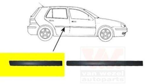 porte arrière droit //protection barre Décoration