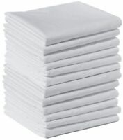 3 20''x 40'' T180 King Pillow Case Hotel Spa Resort Grade Pillow Cases on sale
