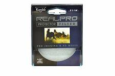 52mm KENKO REAL PRO MC PROTECTOR FILTER & BONUS 16GB FLASH DRIVE