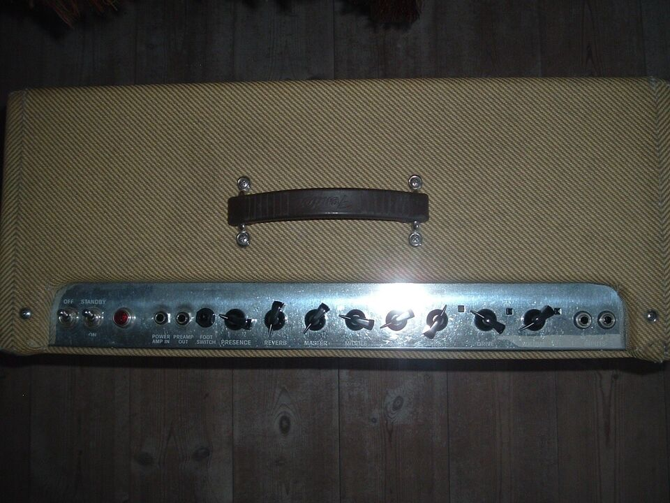 Guitarcombo, Fender Blues DeLuxe, 40 W