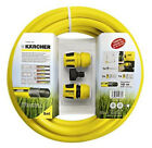 "Kärcher Hose Connection Set for Pressure Washers 10m 3/4"""