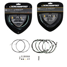 Black gobike88 Jagwire RCK620 ROAD 2x Elite Link Shift Kit AM0X replace RCK750