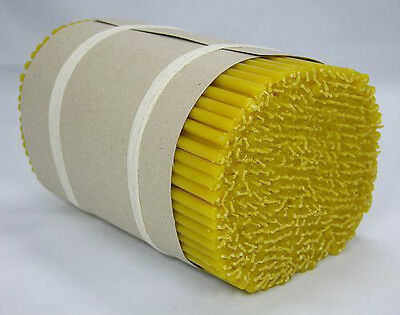 """35 candles with Beeswax 10.2"""" high Quality consecrated  Парафиновые свечи"""