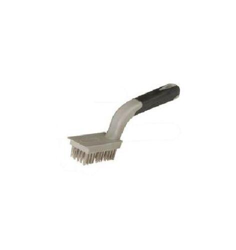 BRAND NEW MEDIUM WIRE BRUSH SET 3PCE 5 ROW CLEANING HAND TOOLS 190 MM P156
