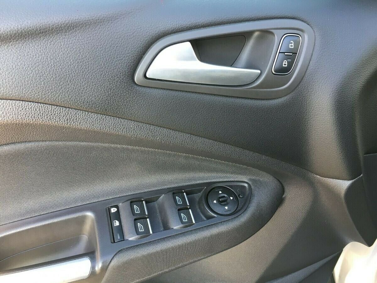 Ford C-MAX 1,5 SCTi 150 Titanium - billede 8