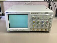 New Listinghp Agilent Keysight 54825a 500mhz 2gsas 4 Channel Infinium Oscilloscope
