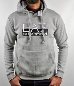 Emporio-Armani-EA7-Logo-Hoodie-Jumper