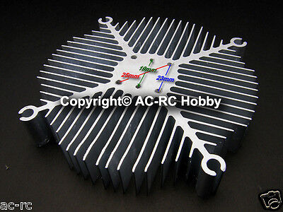 Aluminium Heatsink for 10W High Power LED