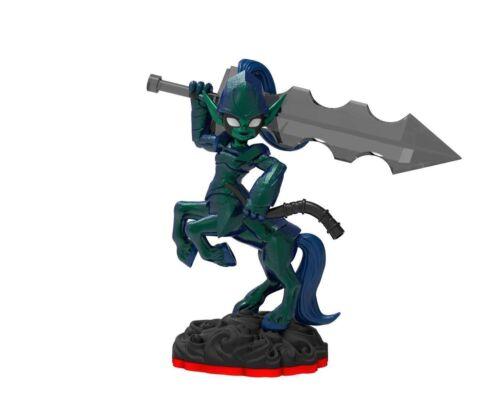 Knight Mare Skylanders Trap Team Universal Trap Master Figure