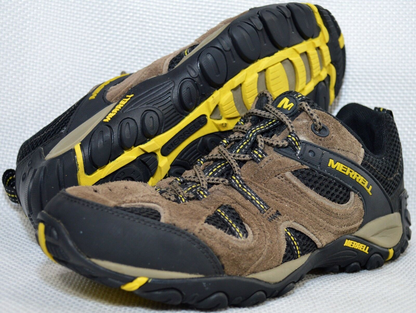 merrell mens continuum vibram university
