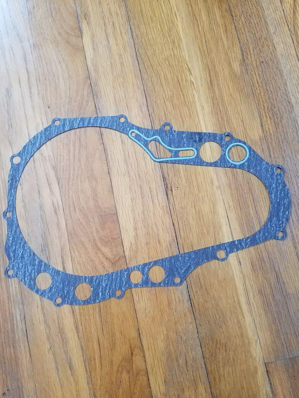 Suzuki 11482 07g00 Gasket Clutch Cover M109r Vzr1800 Ebay 2003 Yfz 450 Wiring Harness