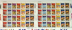 Mint-Full-Sheet-of-56-Harry-Potter-1st-Class-Stamps-17-07-2007