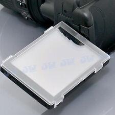 JJC Hard LCD Display Cover Screen Monitor Protector for Nikon 5200 DSLR Camera