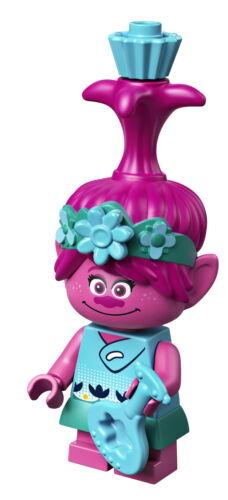Minifigs LEGO® Poppy 30555 Trolls World Tour twt005