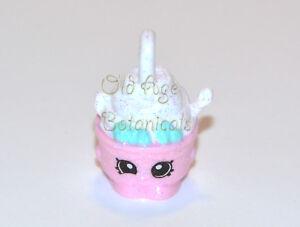 Image Is Loading EXCLUSIVE Shopkins Pink YO CHI Charm Glittery Finish