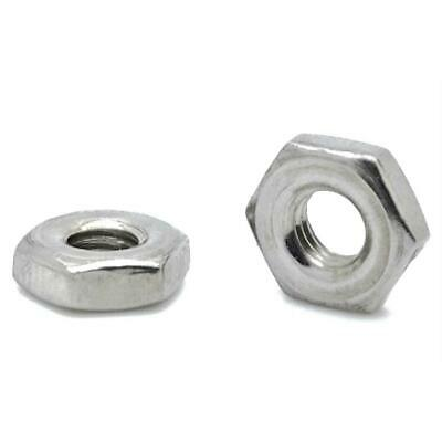 20 Qty 5//16-18 Stainless Steel Acorn Hex Cap Nuts BCP593 BCP Fasteners