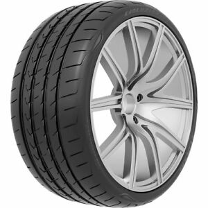 Details About 2 New 265 35zr18 Federal Evoluzion St 1 Uhp Summer Tires 35 18 R18 2653518 35r