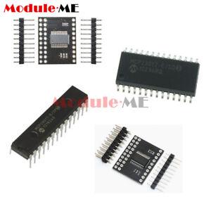 Details about MCP23017 DIP SOP Bidirectional 16-Bit I/O Expander I2C  IIC/SPI Serial Interface
