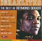 Israelites The Best of Desmond Dekker 5050159903627 CD