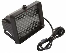 Fuloon New IR Infrared 140 LED Illuminator Light 850nm For CCTV Camera(Black