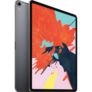 Apple iPad Pro 3rd 代 256gb , Wi-Fi , 12.9in - 深空灰色 mtfl 2ll/a