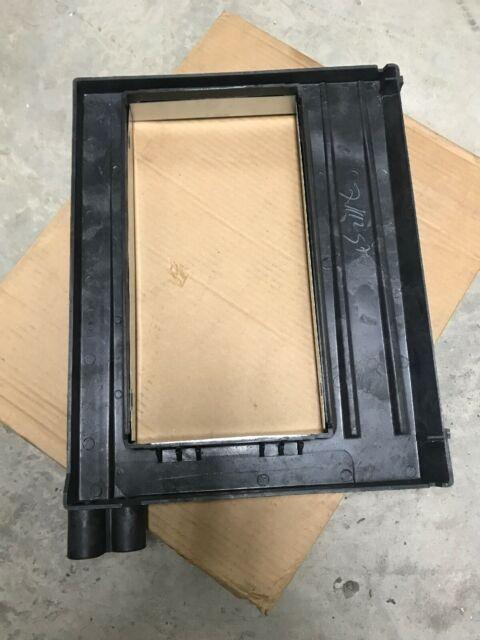 Carrier Products Condensate Drain Pan OEM 322838-753  New  Free Shipping