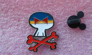 Disney-Sugar-Skulls-Mini-Pin-Set-Donald-Duck-ONLY-pin