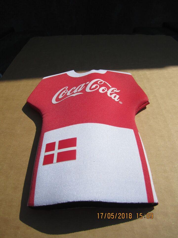 Coca Cola, Landsholdstrøje WM fodbold