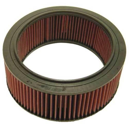 L6-3.0L KN Roun 1980-85 E-2870 K/&N Replacement Air Filter MERCEDES-BENZ 300SD