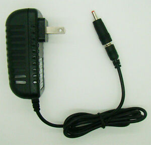 Us Ac Dc 6v 2a 2000ma Switching Power Supply Cord Adapter