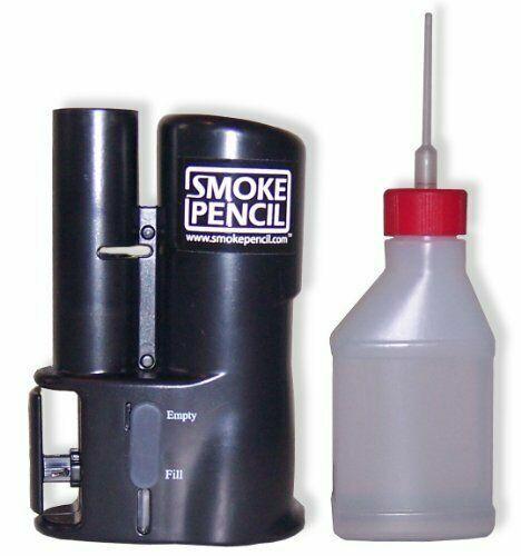 Smoke Pencil Air Leak Detection Hazer