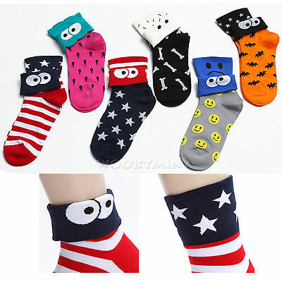 New Transform Character Socks Men Women Girl Casual Funny Cartoon Fashion Socks