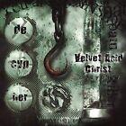 Decypher by Velvet Acid Christ (CD, Mar-1999, Metropolis)