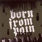War by Born from Pain (CD, Nov-2006, Metal Blade)
