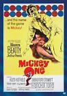 Mickey One 0043396355064 DVD Region 1