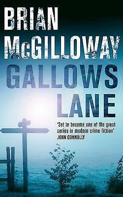 1 of 1 - Gallows Lane by Brian McGilloway (Paperback, 2009)