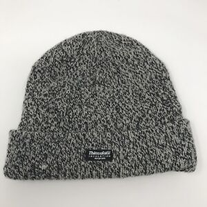 Winter-Hat-40-Gram-Thinsulate-Insulated-Beanie-Cold-Snow-Ski-Heather-Gray-Skully