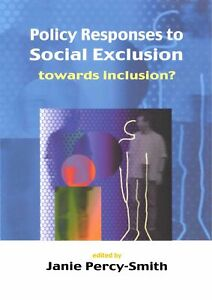 Policy-Responses-To-Social-Exclusion-Towards-Inclusion