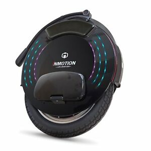 InMotion-V10F-960Wh-Electric-Unicycle-With-Bluetooth-amp-Mobile-App