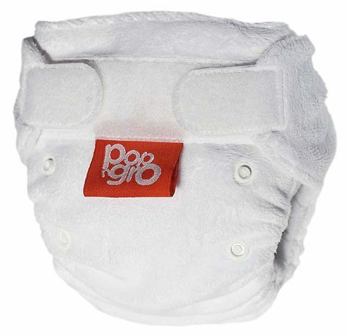 7-16lbs CHOOSE YOUR COLOURS 2 x quick drying reusable nappies 50/% DISCOUNT