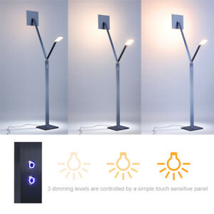 Mother And Child Floor Standing Lamp Touch Adjule