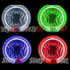 Yamaha Raider 2007-2016 CCFL Demon Halo Angel Eyes Ring Light Ring Set