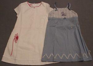 Lot-de-vetements-fille-Robes-6-ans-N-10-A