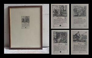 4-RISTAMPE-DI-STEFANO-DELLA-BELLA-FIRENZE-1610-1664