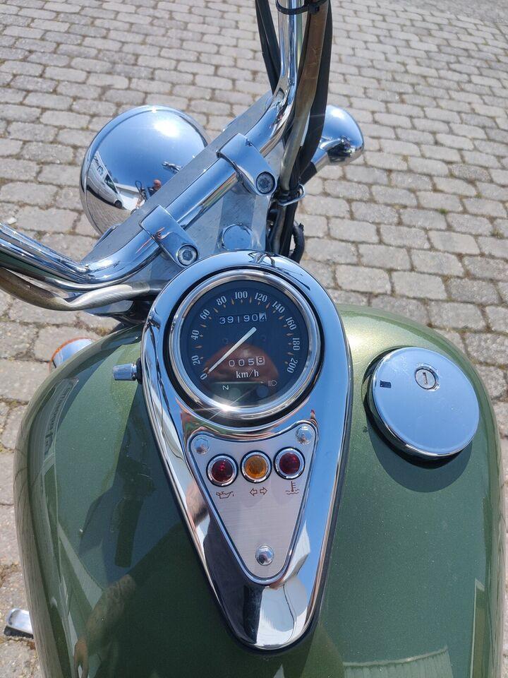 Kawasaki, Vn 800, 800 ccm