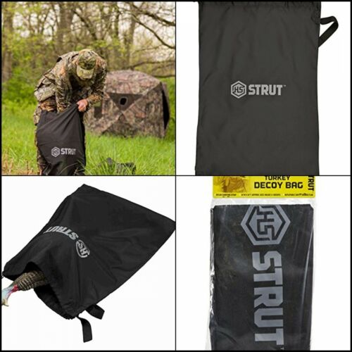 Hunters Specialties H.S Strut Turkey Decoy Bag