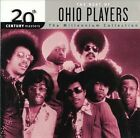 20th Century Masters - The Millennium Collection: The Best of Ohio Players by Ohio Players (CD, Feb-2000, Mercury)