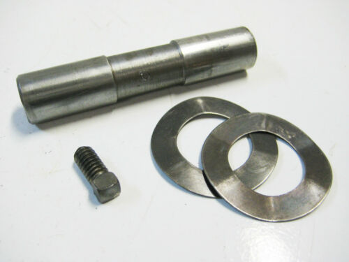 """Rockwell Delta Homecraft Arbor Pivot Pin /& Spring Washers 8/""""  9/"""" 10/"""" Table Saw"""