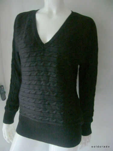Dolman Ralph Boatneck Carmenita nuova pullover bel Mod Lauren Gr M 7wdqX7