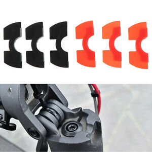 3x-Electric-Vibration-Damper-Cushion-Rubber-Scooter-Anti-Slack-For-Xiaomi-M365